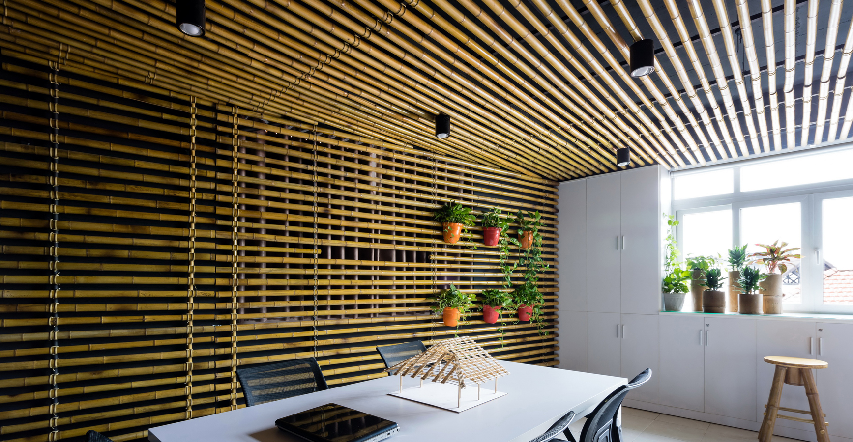The Advantages Of Bamboo Furniture Bamboo Architecture